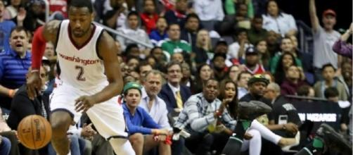 NBA playoffs: Wizards win technical-filled Game 3 over Celtics ... - sltrib.com