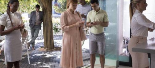 Netflix: Vuelve Black Mirror: Charlie Brooker asusta pero no ... - elconfidencial.com