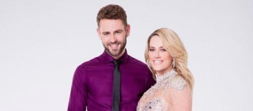Nick Viall blames Peta Murgatroyd for his elimination from 'Dancing with the Stars' - Photo: Blasting News Library - go.com