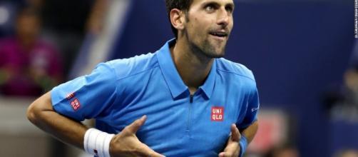 Novak Djokovic is good ... and now he is very lucky - CNN.com - cnn.com