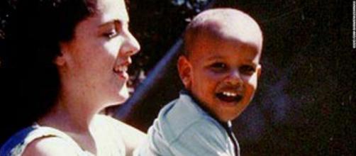 Obama explains why his mom's parenting style worked - CNNPolitics.com - cnn.com