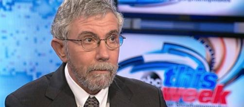 Paul Krugman Videos at ABC News Video Archive at abcnews.com - go.com
