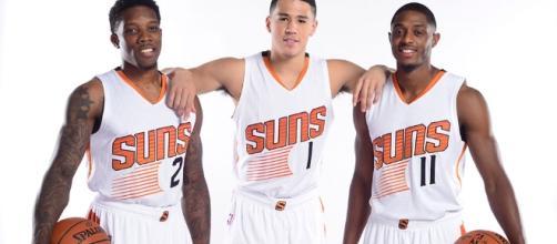 Phoenix Suns | Talking Stick Resort Arena - talkingstickresortarena.com