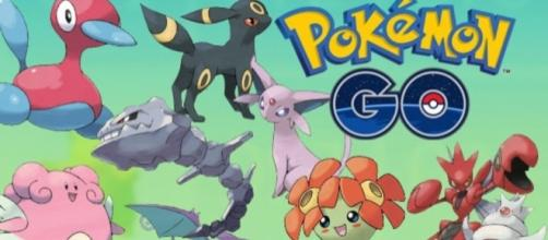 Pokemon Go Update: How to Evolve Gen 2 Umbreon, Espeon, Steelix ... - dailystar.co.uk