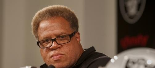 Poll: Should the Raiders bring back GM Reggie McKenzie? - Raiders ... - sfgate.com