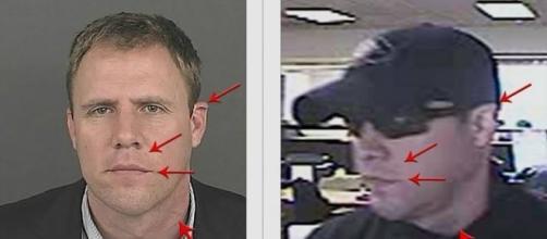 L'incredibile storia di Steve Talley: arrestato due volte per sbaglio.