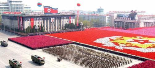 Qué consecuencias tendría una guerra nuclear con Corea del Norte ... - revistavanityfair.es