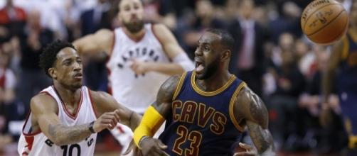 Raptors crash in Game 3 vs. Cavaliers   Toronto Star - thestar.com