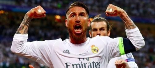 Real Madrid: Coup dur pour Sergio Ramos?
