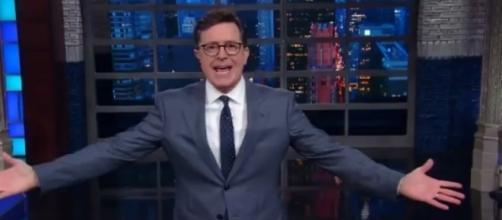 Stephen Colbert on GOP health care, via Twitter