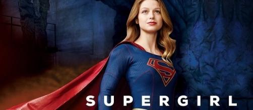 Supergirl, finale seconda stagione: un grande ritorno