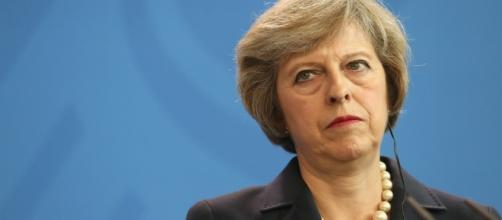 Theresa May, forget social justice - give us politics | British ... - spiked-online.com