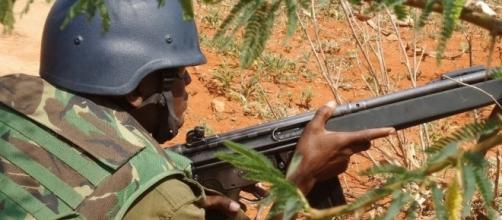 United States soldiers killed and injured in Somalia | The Star, Kenya - the-star.co.ke