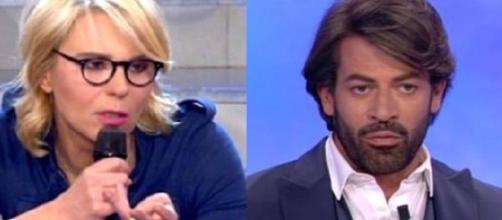 Uomini e Donne, Gianni Sperti attacca clamorosamente Rosa Perrotta ... - sologossip.it