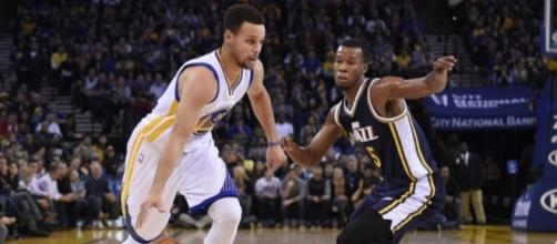 Utah Jazz vs. Golden State Warriors: Keys to the Game - purpleandblues.com