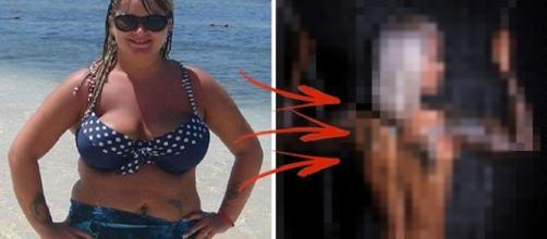 Veja o que Claire Crownthers fez para se vingar de seu noivo