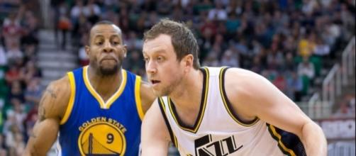 When Did Joe Ingles, Become a Boon For the Utah Jazz? - hoopshabit.com