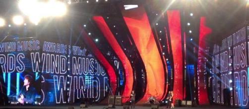 Wind Music Awards il 5 e 6 giuno all'Arena di Verona | Radio ... - radionostalgia.fm