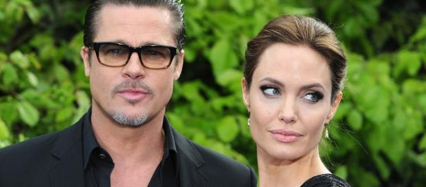 Brad Pitt Quits Drinking, Compares Divorce From Angelina Jolie to ... - wetpaint.com