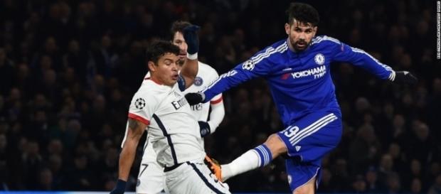 Champions League: Paris Saint-Germain defeats Chelsea - CNN.com - cnn.com