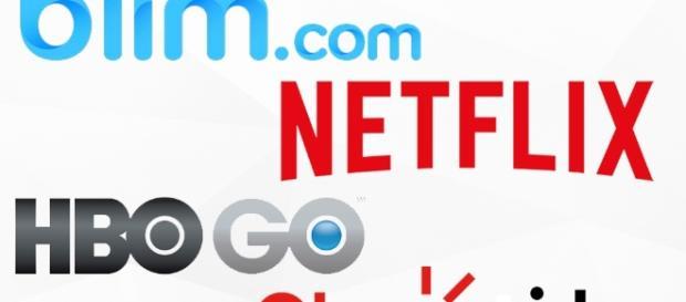 Netflix o blim, ¿cuál es mejor?