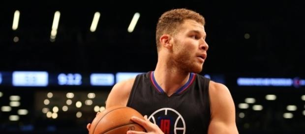 Clippers Rumors: Blake Griffin 'top target' for Thunder in 2017 - clipperholics.com