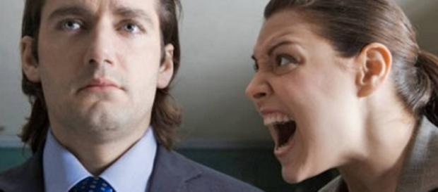 Como trabalhar com o ex sem brigas