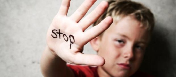 Criança foi estuprada pelo próprio pai