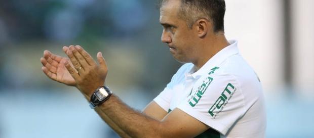 Derrota na Bolívia decretou fim da linha para o treinador no Palmeiras