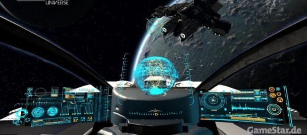 Dual Universe Preview (PC) - Echte Konkurrenz für Star Citizen ... - gamestar.de