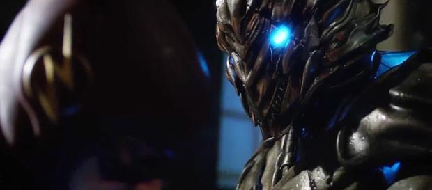 Flash' Cast and Crew Tease Savitar Identity Reveal - screencrush.com