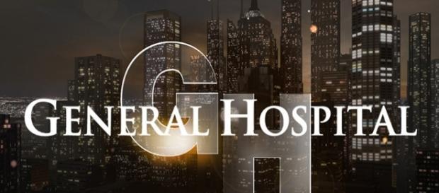 General Hospital tv show logo image via Flickr.com