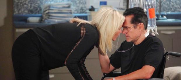 GH Recap: Julian demands his son from Olivia | GH Recap: Julian ... - sheknows.com