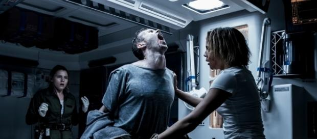 Katherine Waterston Talks Alien: Covenant - comingsoon.net