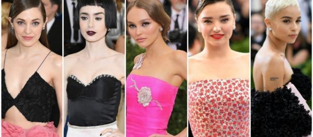 Met Gala 2017 Trend: La Vie en Rose, Darlings!   Tom + Lorenzo - tomandlorenzo.com