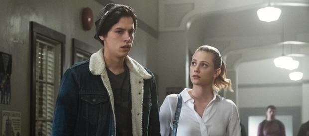 "More mysteries unfold in ""Riverdale"" as it approaches its season finale. (via The CW)"