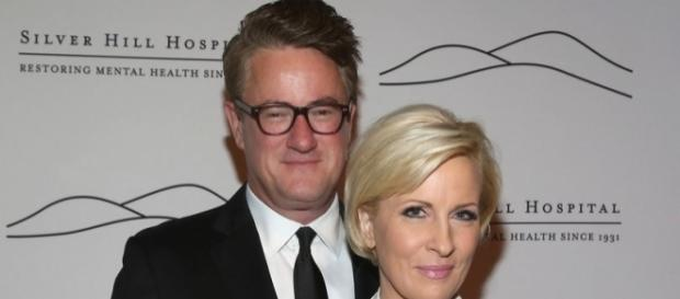 Morning Joe's Co-Hosts Mika Brzezinski and Joe Scarborough Are ... - toofab.com