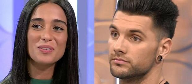 MUJERES Y HOMBRES Y VICEVERSA | Emma García - TELECINCO.ES - telecinco.es