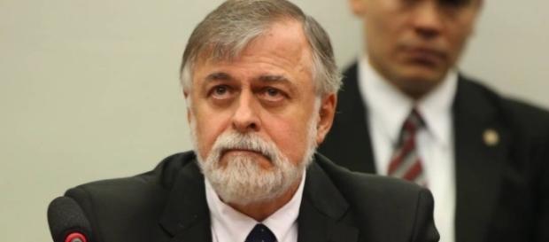Paulo Roberto Costa: o primeiro a fechar acordo de delação com a Lava Jato