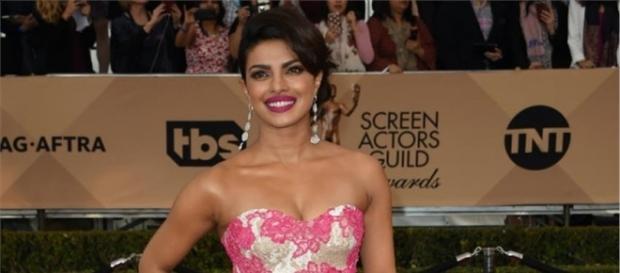 Priyanka Chopra to present award at Oscars 2016, priyanka chopra ... - pinterest.com