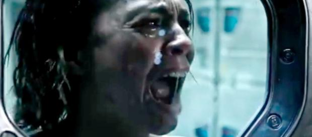 R-Rated Alien: Covenant Preview Will Leave You Screaming - movieweb.com