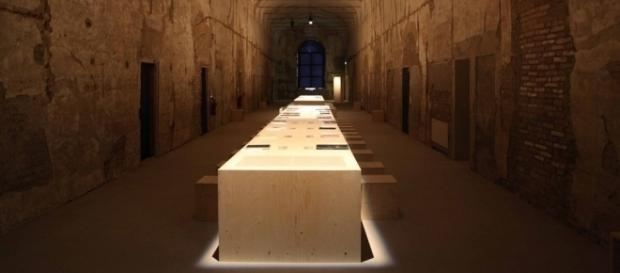 Reggio Emilia, ecco le mostre ai Chiostri di San Pietro per ... - gelocal.it