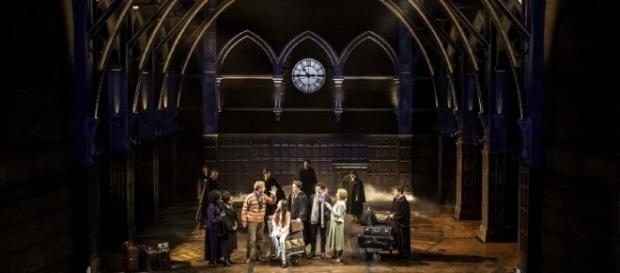 """Rowling wants Cursed Child to go """"wider"""" than Broadway - wizardsandwhatnot.com"""