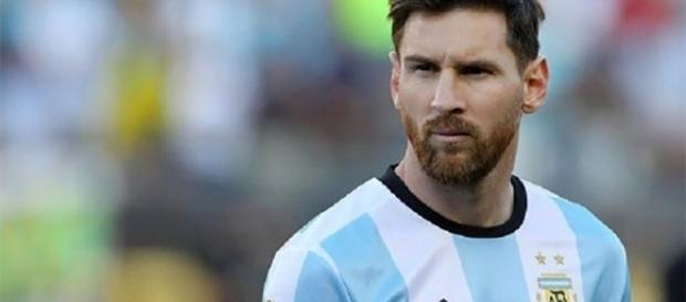 Se le reduciría de cuatro a dos partidos el castigo a Lionel Messi ... - info7.mx