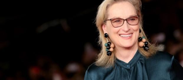 Segundo a assessoria, a instituição financeira que banca o evento tentará trazer Meryl Streep (foto) em nova data