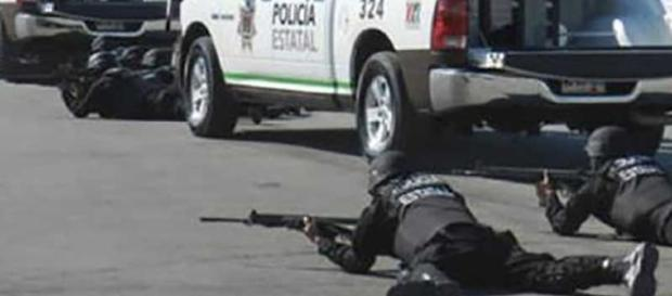 Tamaulipas, el reino del narco. | Nortedigital - nortedigital.mx