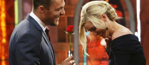 The Bachelor's Chris Soules: Whitney Bischoff Is My Soulmate | E ... - eonline.com
