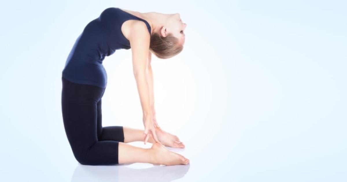 8 Yoga Poses Effective During Menstrual Cramp And Irregular Period