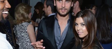Kourtney Kardashian Kicks Scott Disick Out Of Their Home, Kris ... - inquisitr.com