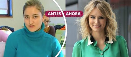 Así ha cambiado Alba Carrillo: Desde sus inicios en 'Supermodelo ... - bekia.es
